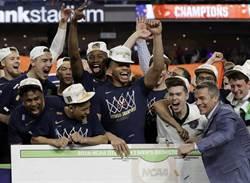 川普顧人怨?NCAA男籃冠軍拒訪白宮