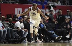 NBA》死亡五小威力重現 勇士爭冠絕招