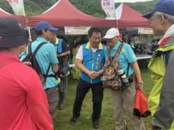 基隆健行嘉年華 藍黨部:需重視新住民權益