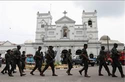又有動亂!斯里蘭卡爆槍戰15亡 發現IS蹤跡