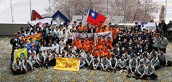 讚!中科成功爭取台灣舉辦2020世界機器人國際區域賽