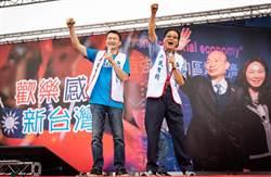 前雲林副縣長高孟定:帶著農漁民心聲挺韓選總統
