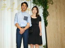 跟陶晶瑩結婚 不婚主義李李仁認「那晚失眠」