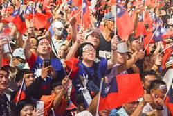 韓憑啥民調稱霸?網:激發這群人