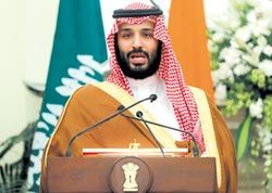 沙國拚經濟轉型 主權基金計畫發債籌資