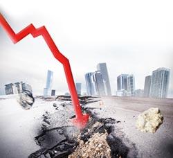 滬指跌破3100 創半年最大周跌幅