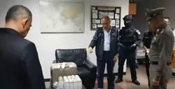 影》2台男泰國運16kg海洛因 恐面臨死刑