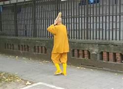 萬華某名寺外聘弘法師 酒駕被逮