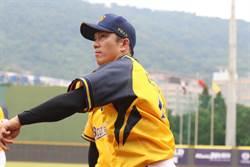 中職》周思齊打第一棒 自稱「亞洲選球小王子」