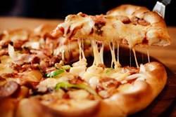 孕婦產前急叫披薩 網笑:吃飽好生娃