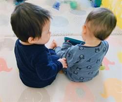 秀泰影城千金消失兩年 再現身已成雙胞胎媽