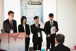 台大CHEETAH隊 將出賽「2019匯豐亞太區商業案例競賽」