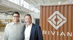 福特投資5億美元 結盟Rivian開發新電動車