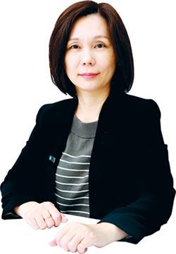 周怡君任工研院產業學院執行長