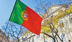 葡萄牙經濟回春