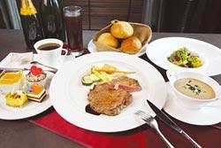 台中金典慶20年 推第二波餐飲住房優惠