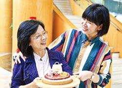 台中裕元酒店 特製母親節蛋糕