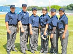 《旺視界》推動女子棒球 終極目標設棒球學校