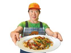 蝦仁、香菇絲提味 食在道地