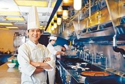 林菊偉日日盯廚房「是責任」