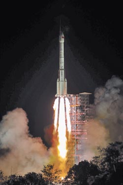 中國宣佈未來10年探月目標 志在獲太空超級大國地位