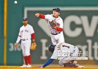 MLB》林子偉4支2 超越胡金龍成台灣安打王