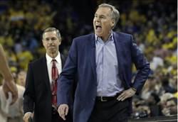 NBA》裁判承認漏吹4次? 火箭少得12分