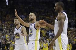 NBA》勇士球迷預言:五場淘汰火箭
