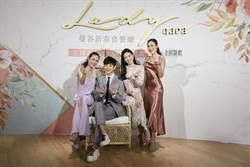 泰國網紅名店Lady nara 台灣首號店統一時代開幕