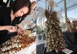 台灣巧手!國際美容美髮大賽 台選手總冠軍 葉璨綿雙料冠亞軍 一人得五獎