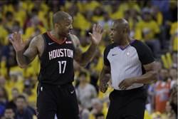 NBA》美媒爆料 火箭正蒐證追殺勇士