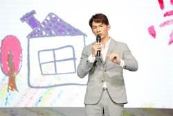 《與惡》劉昭國帥又暖!溫昇豪公益演說被讚爆