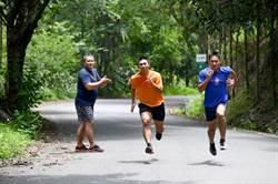 幸康詠深山練跑 南投縣國中百米最速男