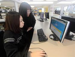 龍華軟體雲 學生上網學習不受限