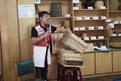 與原住民和解 養蜂有成創林下經濟