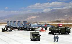 陸在西藏部署轟6 可深入印度內陸攻擊