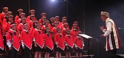 原聲童聲合唱團母親節音樂會 5/4微熱山丘登場