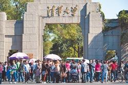 北京清大預算1364億 全陸居冠