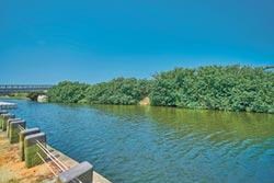 港南運河翻新 再現無敵海景