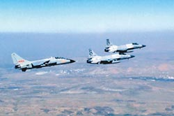 巴國擊落印度米格戰機 確為梟龍
