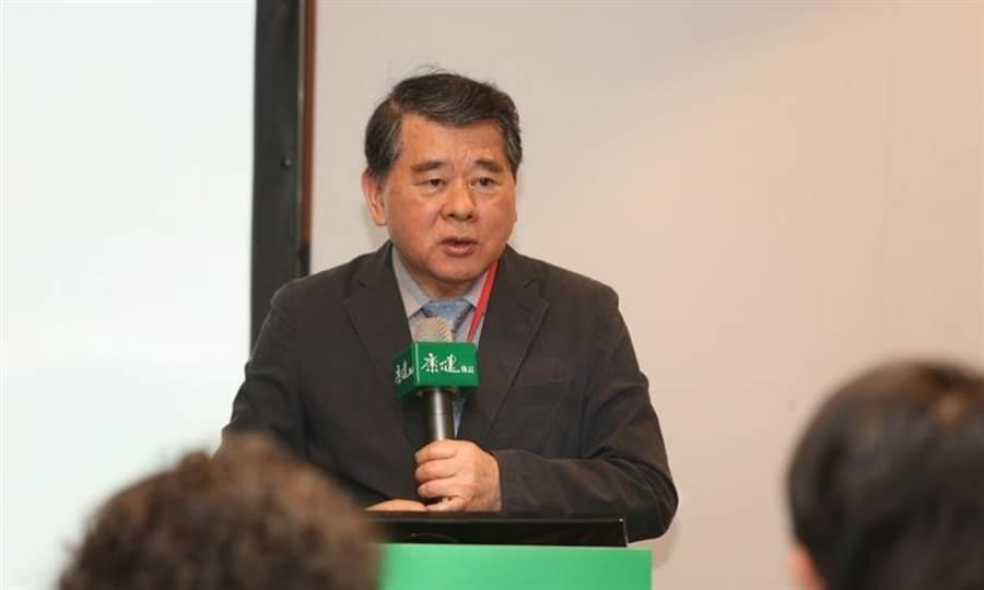 30年乳癌權威醫師陳訓徹五點提醒乳癌治療後應該注意什麼 。(圖/周書羽)