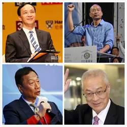 超級星期二!吳韓會後 韓國瑜參選總統明朗化?