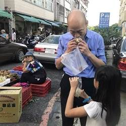 韓漏網照流出 網哭:蔣經國再世!