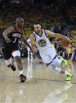 NBA》退役名將砲轟火箭自己搞砸比賽