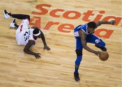 《時來運轉》單場暨場中投注 NBA東西區4強爭霸