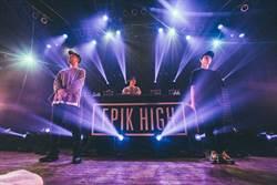 韓流殿堂級嘻哈團體 將二度訪台嗨翻台北