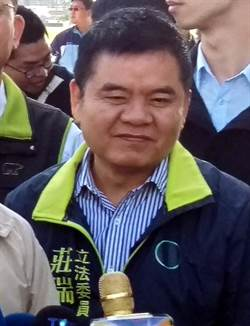 立委屏東第2選區 綠初選民調莊瑞雄勝