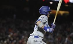 影》恐怖!貝林傑暫居MLB五冠王
