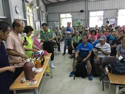 培菌在地化!泰國教父來嘉教土著菌法