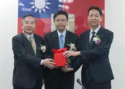 桃機總經理林祥生就任  目標打造智慧機場